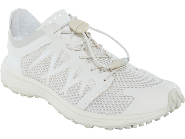 The North Face Litewave Flow Lace Shoes Women Vintage White/Vintage White